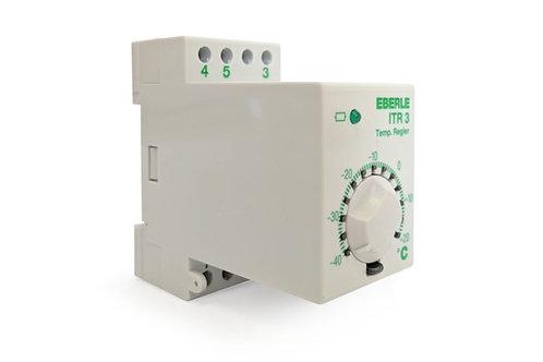 Eberle ITR 3 52833 Floor Sensing Thermostat