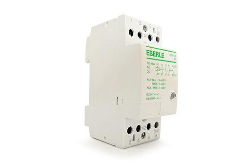 Eberle Contactor ISCH 24-4S (4 Pole - 24amp)