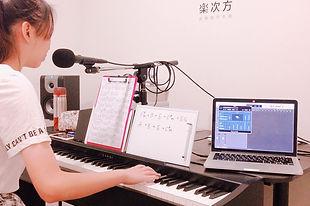 流行鋼琴彈唱創作
