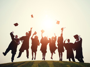 Five Helpful Tips for Graduating Seniors from Faculty Advisor Tim Wieland, APR
