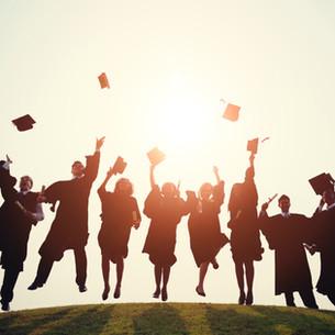 Virtual Graduation Address