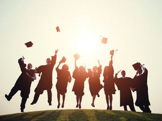 Life After Graduation: One Year Later