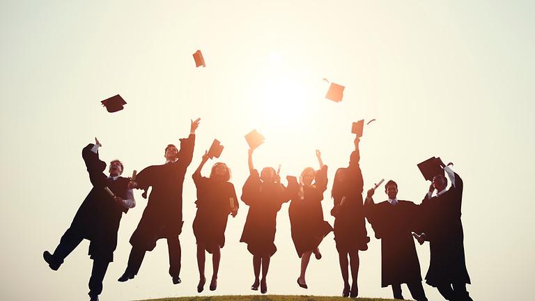 Graduation Kiddush