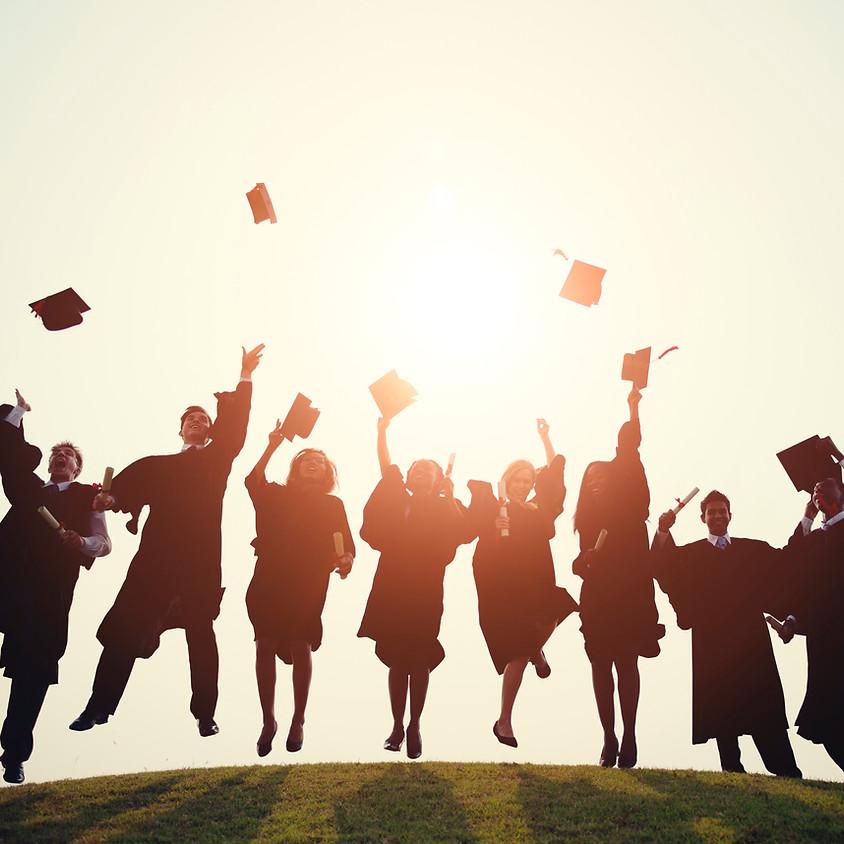MFBC Graduate Recognition Ceremony: College & University