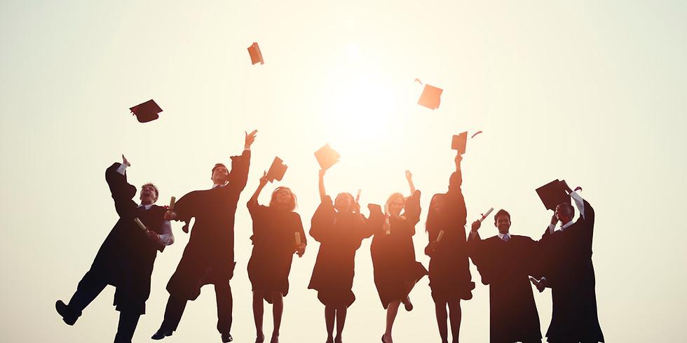 Pre-K/ K Graduation