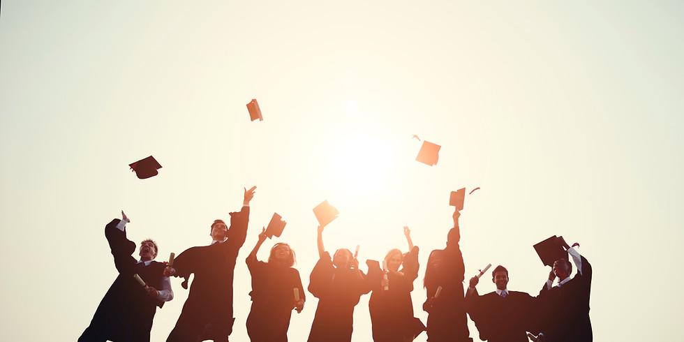 Honoring our Graduates