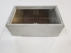 Concrete Farm Sink  1