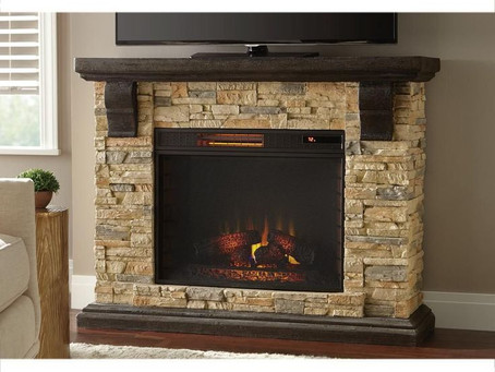 Where to Find Best Precast Fireplaces - Southern Stone Crafters