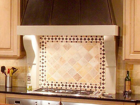 Choosing Best Cast Stone Range Hoods - Southern Stone Crafters