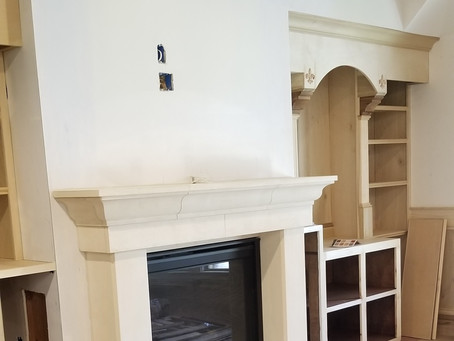 Choosing the Right Limestone Fireplaces for Your Home