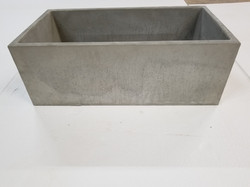 Concrete Kitchen Sink  1