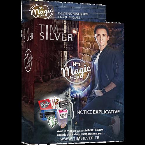 MAGIC BOX N°1