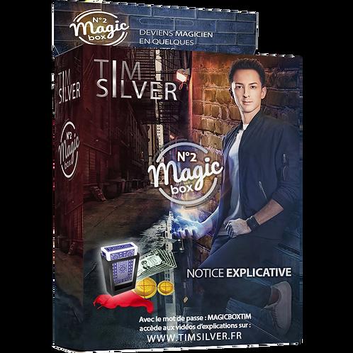 MAGIC BOX N°2