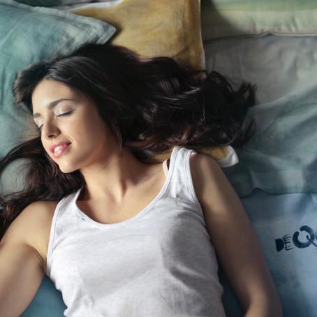 Tips for Healthier Sleep