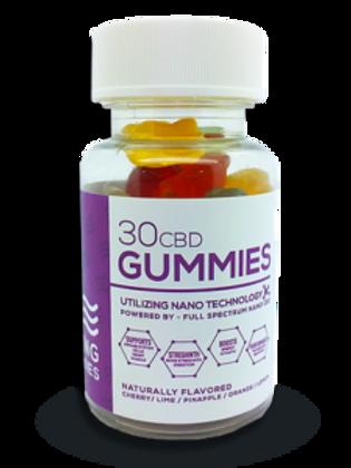 CBD Living Gummys