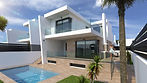 villas chalets
