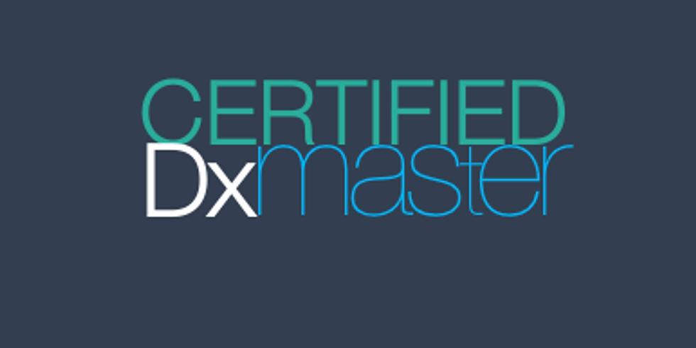 Registration - Certified Digital Transformation Master