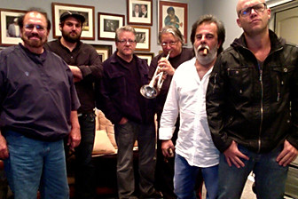 Moogie, Arturo, Mauricio, Gianmarco | Moogie Canazio's Photogallery