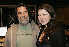 Moogie and Jane | Moogie Canazio's Photogallery