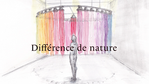 ネクステートを用いたアート作品「Différence de nature - 本性の差異 -」展開催のお知らせ