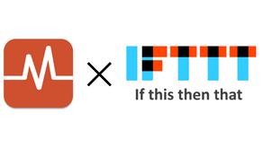 メディラインとIFTTTを使って他サービスと連携が可能になりました