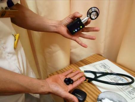 ネクステートを使って整形外科医の私が一日約300人の学校健診を完了!