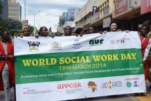 AfriCarinthia unterstütztSozialarbeitskonferenz in Uganda