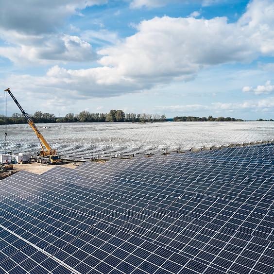 The Solar Future Hungary