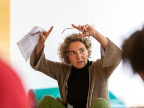 Blog: als Lehrer*in gesehen werden