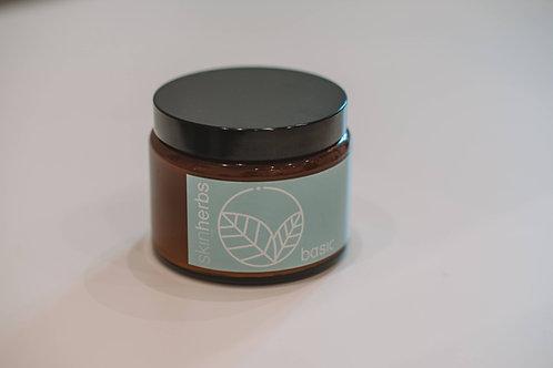 skin herbs basics
