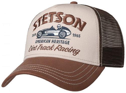TRUCKER CAP DIRT TRACK RASTETSON