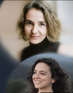 Formless Talks with Sabine Parzer