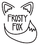 frosty fox logo_Coffee Sleeve Custom Pri