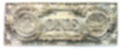 American Silver dollar