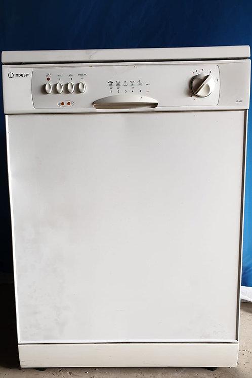 Indesit Dishwasher DG 6400 W TK