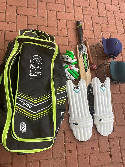 Kids Cricket kit (primary school)