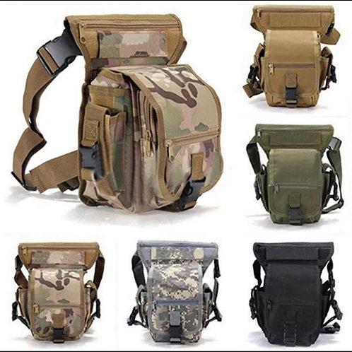 Multiple-use Side bags