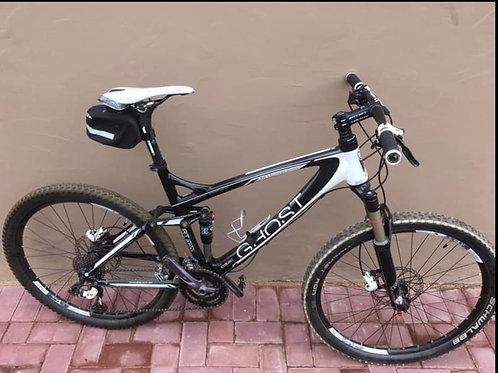 Ghost mountain bike size26 large
