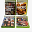 Thumbnail: Xbox 360 Console, Wireless Control and 4 Games