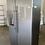 Thumbnail: Samsung double door fridge RSA1DHMG