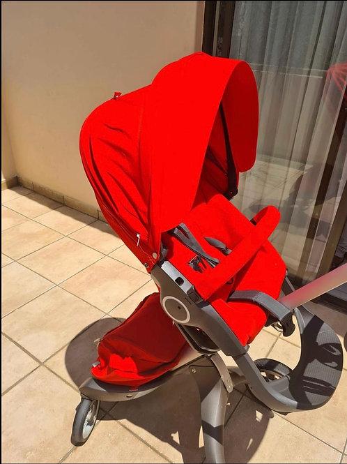 Stokke Baby Stroller & car seat