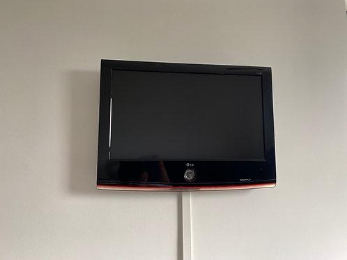"""LG 32"""" Full HD TV 32LH70YR Scarlet 2.0"""