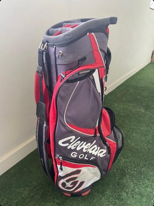 Cleveland CG Cart Bag