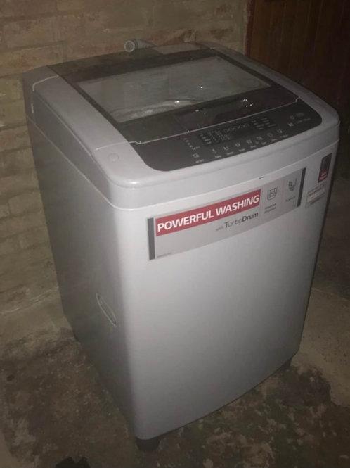 LG 12kg Top Loader Washing Machine