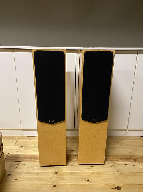 Hi-Fi Quad Speakers