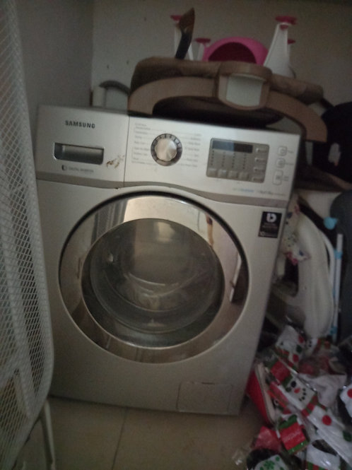 Samsung 7kg Washing/ Drying Machine