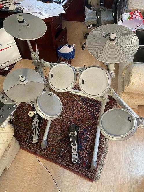 KAT KT1 Electric Drumset