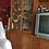 Thumbnail: Gordon Fraser Wall Unit Cabinets - Yew Veneer
