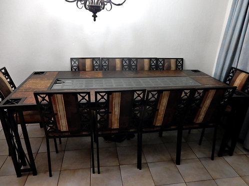 Dining Room / Patio Suite