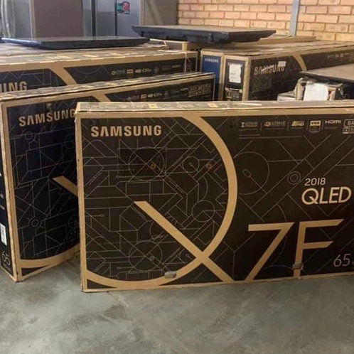 8k Samsung TV